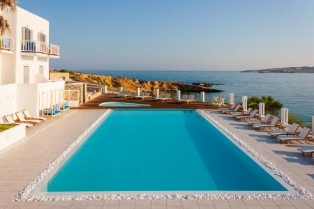 Paros Bay Sea Resort - Dovolená Paros 2021/2022