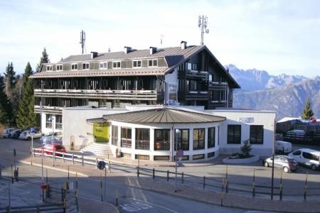 Hotel Dolomiti Chalet ***