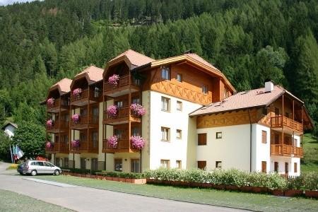 Residence Kristall - Val di Fiemme 2021 | Dovolená Val di Fiemme 2021