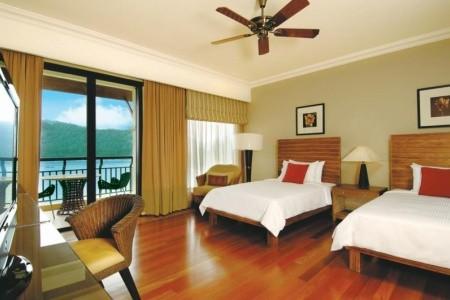The Taaras Beach Resort & Spa
