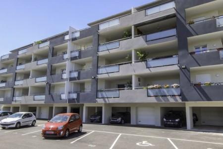 Apartmán Terrasse De Lucie (Saint Cyprien) - Francie - apartmány