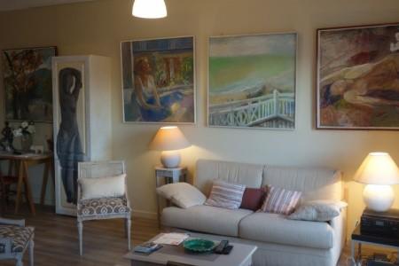 L'Atelier - Azurové pobřeží - Francie