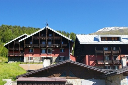 Alpen Villagge - Alpy
