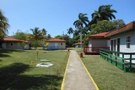 Horizontes Finca Ma Dolores (Trinidad)