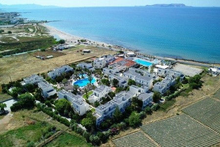 Grécko Kréta Europa Beach 8 dňový pobyt All Inclusive Letecky Letisko: Bratislava júl 2021 (21/07/21-28/07/21)