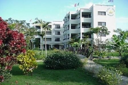 Plaza Real Resort - Juan Dolio - Dominikánská republika