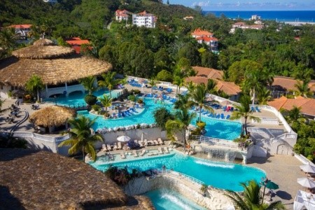 Cofresi Palm Beach & Spa Resort - Puerto Plata - Dominikánská republika