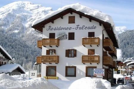 Casa Falcade