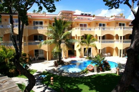Villa Taina - Puerto Plata - Dominikánská republika