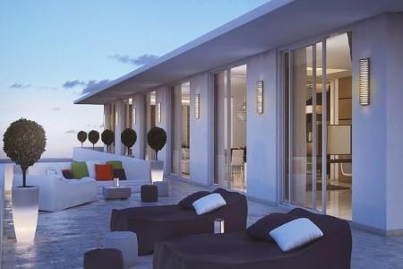 Meliá Internacional - Luxusní dovolená