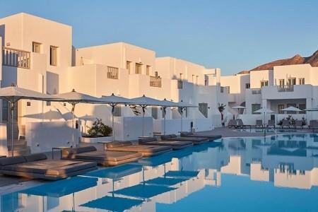 20175699 - Řecko, Santorini - romantická dovolená s polopenzí za 16990 Kč