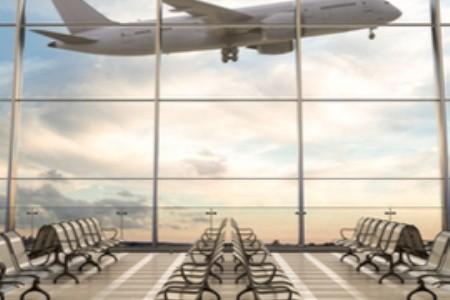 Hore do oblakov! Toto je 10 najlepších letísk sveta 2019