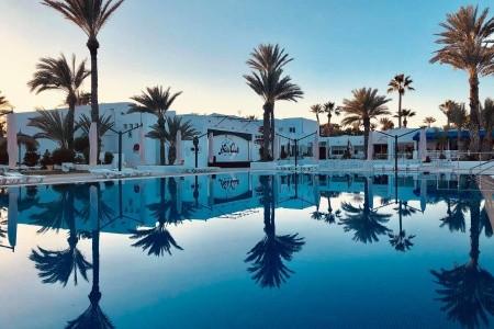 Smy Hari Club - Tunisko - zájezdy