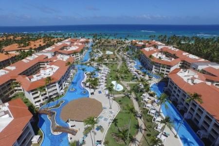 Majestic Mirage Punta Cana - Dominikánská republika - zájezdy - slevy