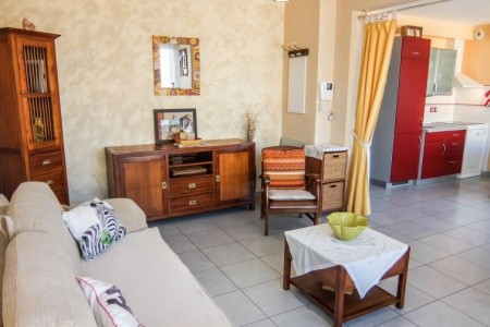 Holiday House Les Glycines - Dovolená Burgundsko 2021/2022