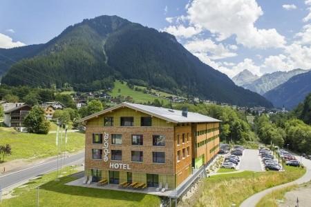 Explorer Kitzbühel - Last Minute Kitzbühel / Mittersill