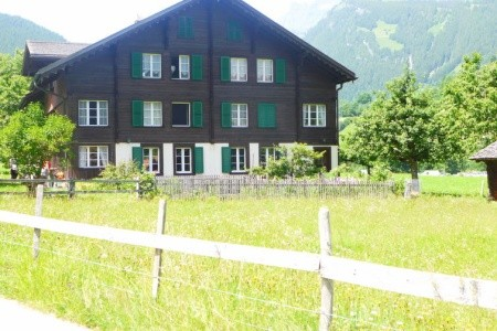 Chalet Chilchboden