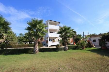 Apartmány 1318-151 - Istrie Dovolená 2021/2022