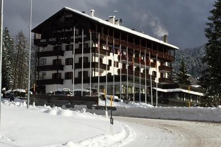 Park Hotel Miramonti - Folgaria / Lavarone 2021/2022   Dovolená Folgaria / Lavarone 2021/2022