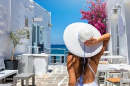 Görög szigetek bűvöletében - Ismerd meg őket és válaszd ki a kedvencedet!