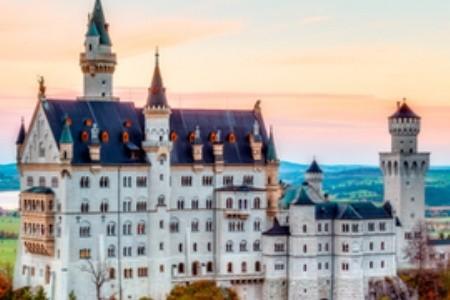 Lovagok és hercegnők világában: Európa 10 legszebb vára