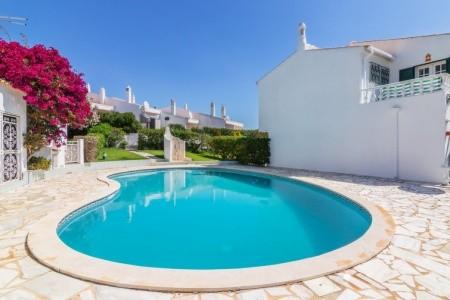 Casa Roberts - Dovolená Algarve 2021/2022 - Algarve 2021/2022