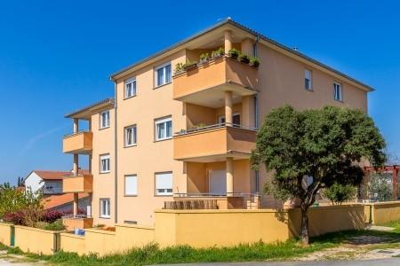 Apartmány 1318-533 - v prosinci