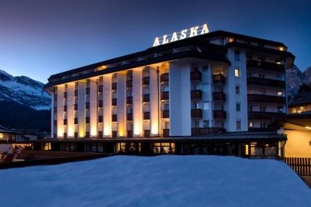 Hotel Alaska ****