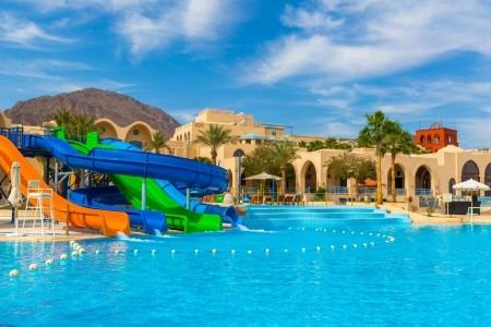 El Wekala Aqua Park Resort - All Inclusive Taba