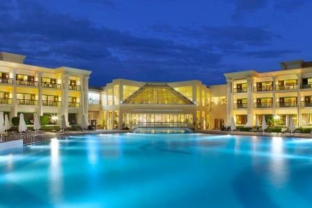 Egypt Hurghada Swiss Inn Resort (Ex.hilton Hurghada) 8 dňový pobyt All Inclusive Letecky Letisko: Praha august 2021 (14/08/21-21/08/21)