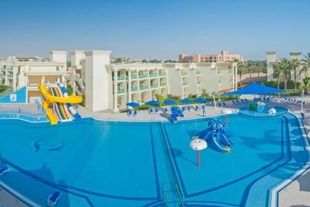 Swiss Inn Resort (Ex.hilton Hurghada) - Slevy