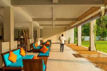 Srí Lanka Západní provincie Taprobana Wadduwa 10 dňový pobyt Plná penzia Letecky Letisko: Praha august 2021 ( 5/08/21-14/08/21)