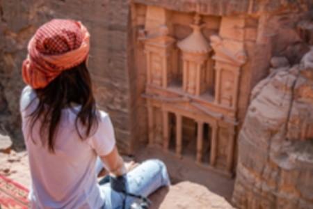 Slavné Jordánsko: Navštivte místa ze svých oblíbených filmů