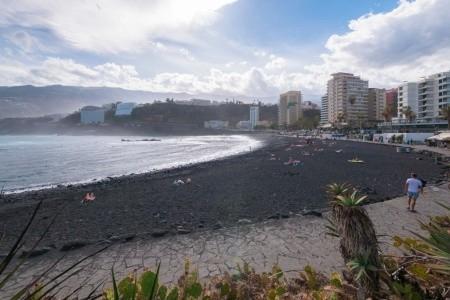 Kanárske ostrovy Tenerife Checkin Concordia Playa 8 dňový pobyt Polpenzia Letecky Letisko: Viedeň august 2021 (19/08/21-26/08/21)