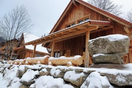 Dolomiti Village - Ravascletto 2021/2022 | Dovolená Ravascletto 2021/2022