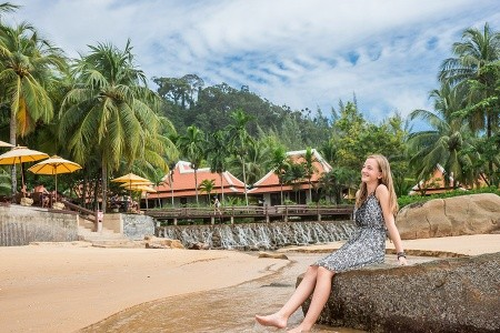 Khao Lak Laguna Resort - Silvestr