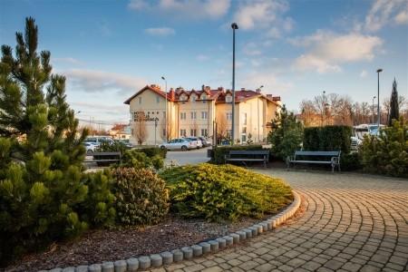 Galicja (Wieliczka) - Polsko v červenci - dovolená