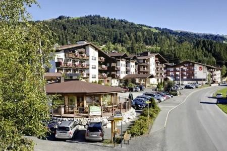 Lifthotel - Last Minute Kitzbühel / Mittersill