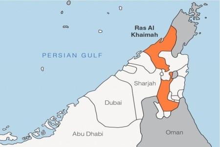 Spojené arabské emiráty Ras Al Khaimah The Cove Rotana Resort 8 dňový pobyt Raňajky Letecky Letisko: Viedeň september 2021 (22/09/21-29/09/21)