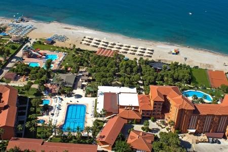Club Turtas - Turecko v červnu