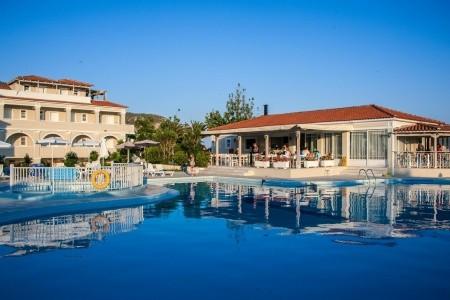 Klelia Beach Hotel By Zante Plaza