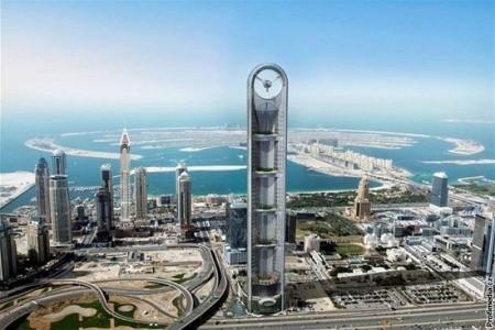 Spojené arabské emiráty Dubaj Millennium Plaza Dubai 8 dňový pobyt Raňajky Letecky Letisko: Praha august 2021 ( 8/08/21-15/08/21)