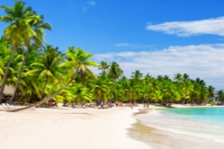 Karibi gyöngyszemek: A Dominikai Köztársaság 7 legszebb tengerpartja