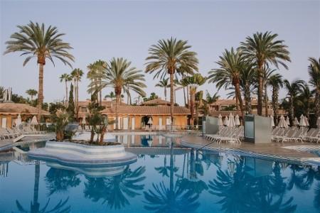 Dunas Suites & Villas Resort - v dubnu