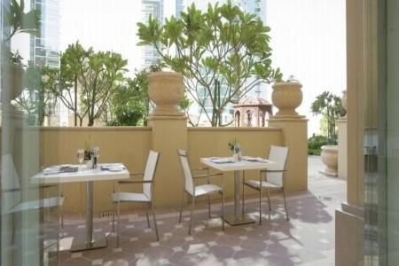 Spojené arabské emiráty Dubaj Ramada Hotel & Suites By Wyndham Jbr 8 dňový pobyt Raňajky Letecky Letisko: Praha september 2021 (26/09/21- 3/10/21)