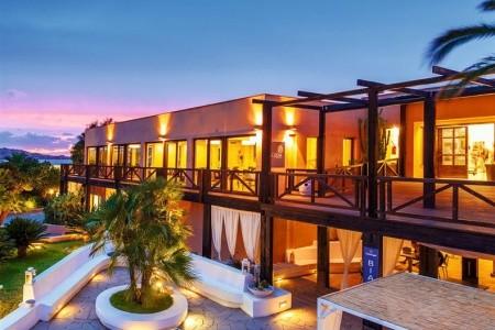 Clubviaggi Santo Stefano Resort, Itálie, Sardinie / Sardegna