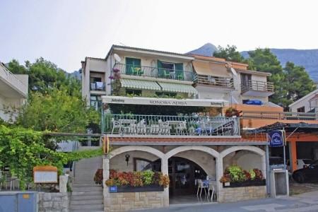 Penzion Rosa - Podzimní dovolená