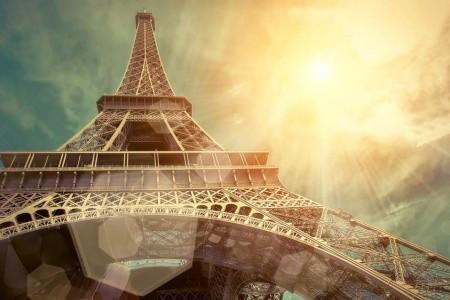 Všechny krásy Paříže s návštěvou Versailles (LETECKY)