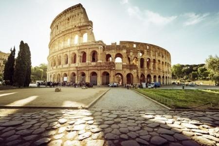 Na výlet do Říma (LETECKY) - Poznávací zájezdy