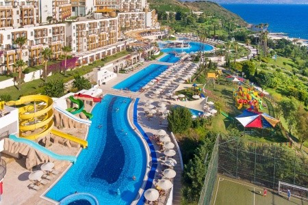Kefaluka Resort - Egejská Riviéra Last Minute